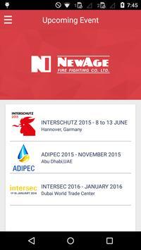 NewAge Fire Fighting Co. Ltd. screenshot 6