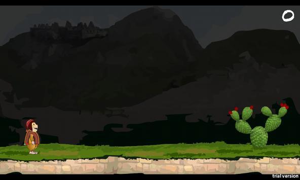 Cuycito Run screenshot 1