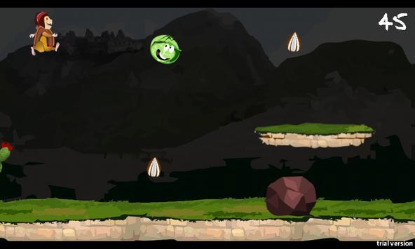 Cuycito Run screenshot 3