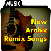 New Arabic Remix Songs icon