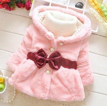 New Baby Jacket Ideas screenshot 1