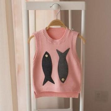 New Baby Jacket Ideas screenshot 5
