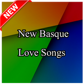New Basque Love Songs icon