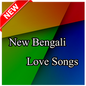 New Bengali love song icon