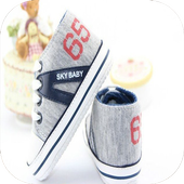 New Boys Shoes Design icon