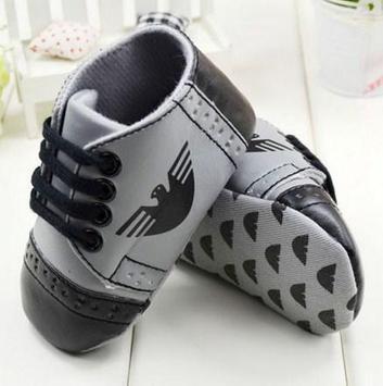 New Boys Shoes Design screenshot 5
