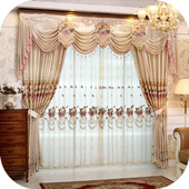 New Curtain Design Styles icon