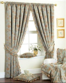 New Curtain Design Styles poster