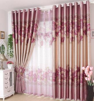 New Curtain Design Styles screenshot 4