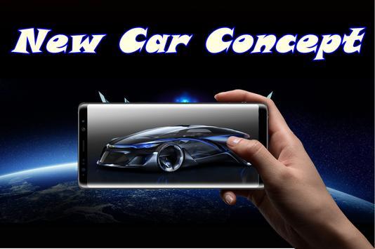 New Car Concept screenshot 3