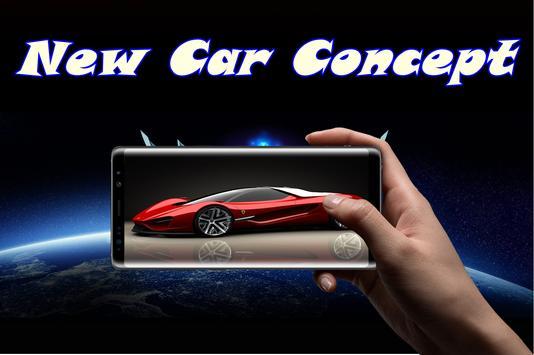 New Car Concept screenshot 14