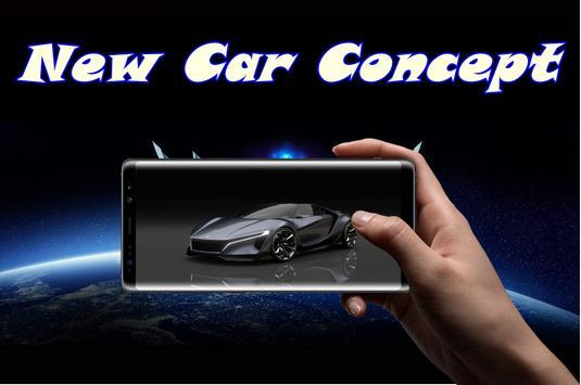 New Car Concept screenshot 4