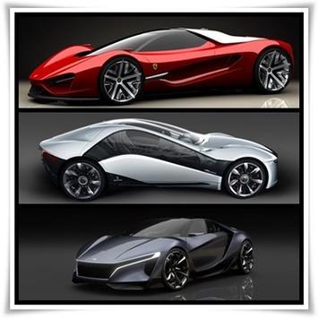 New Car Concept screenshot 5