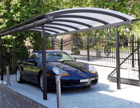 New Car Garage Design screenshot 5