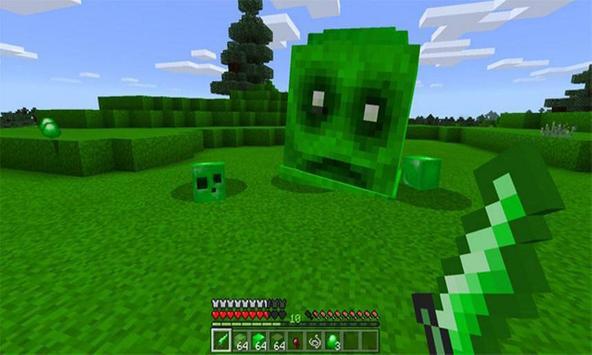 Bosses Mods & Addons for Minecraft MCPE apk screenshot