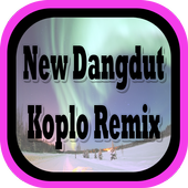 New Dangdut Koplo Remix icon