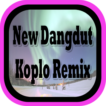New Dangdut Koplo Remix poster