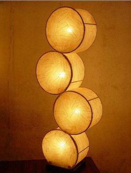 New Decorative Lamp Design apk screenshot