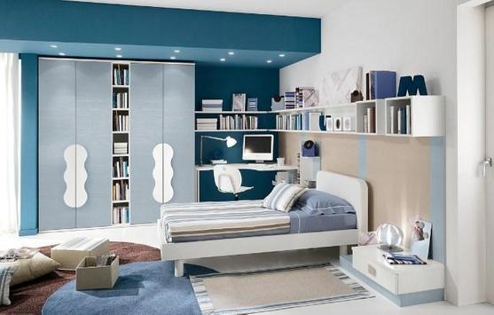 New Design Teen Room poster