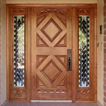 New Designs Wood Door 2018 screenshot 2