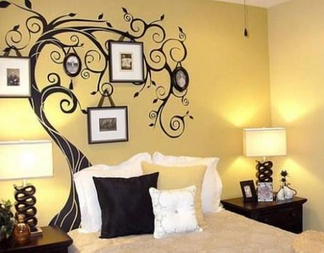 New Design of Wall Painting poster
