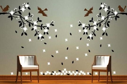 New Design of Wall Painting screenshot 3