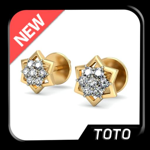 Earring Designs Images
