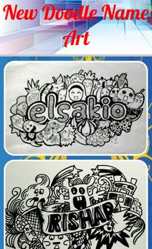 New Doodle Name Art apk screenshot