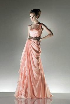 New Evening Dress Ideas screenshot 5
