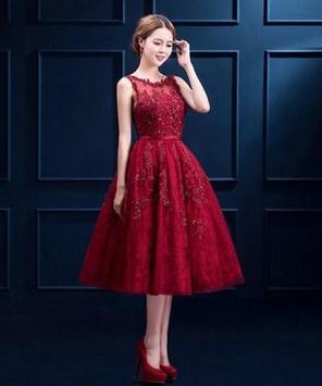 New Evening Gown Design screenshot 4