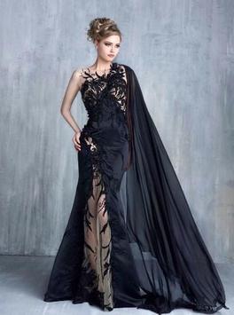 New Evening Gown Design screenshot 6