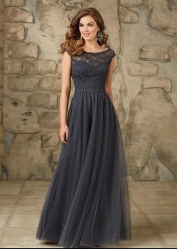 New Evening Gown Design screenshot 7