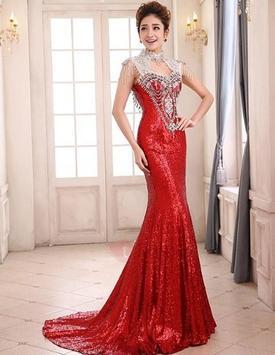 New Evening Gown Design screenshot 9