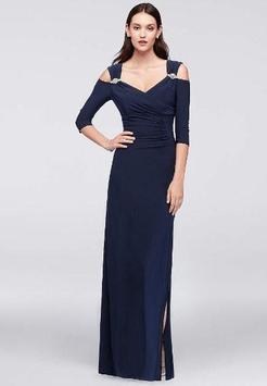New Evening Gown Design screenshot 10