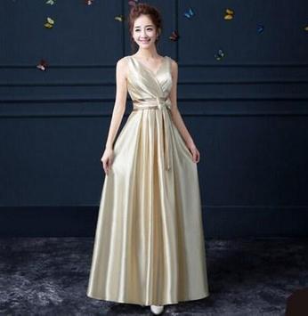 New Evening Gown Design screenshot 2