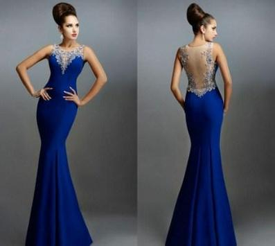 New Evening Gown Design screenshot 3