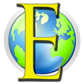 New Earth Explorer Reference icon