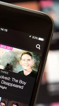 New BBC iPlayer radio - Live Broadcast Tutor screenshot 1