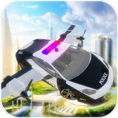 Flying Simulator icon