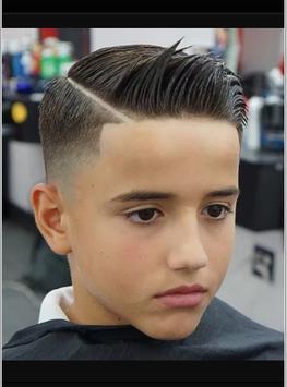 New Hair Cut Style Boy Screenshot 12