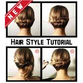 300 Hair Style Tutorial icon