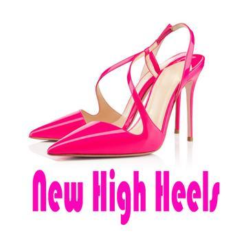 New High Heels poster