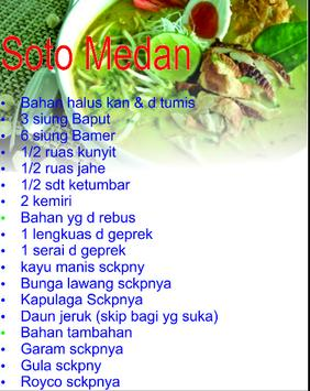 New Indonesian Recipes screenshot 3