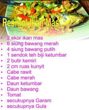 New Indonesian Recipes screenshot 7