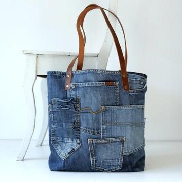 New Jeans Handbag Design 2018 Screenshot 2