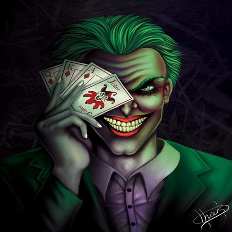 New Joker Wallpaper Hd 2018 For Android Apk Download