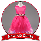 New Kid Dress icon