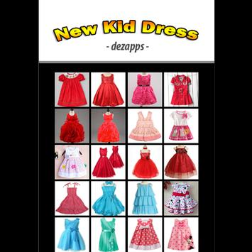 New Kid Dress screenshot 1