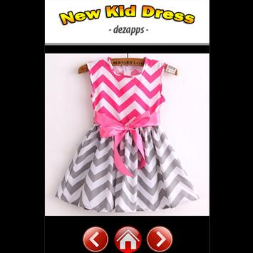 New Kid Dress screenshot 2