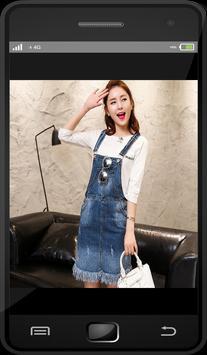 New Korean Style Clothing screenshot 1